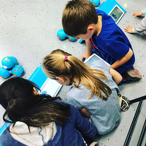 Teachers Needed For Robotics For Kids Programs