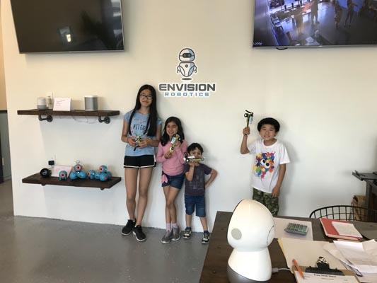 Robots For Kids
