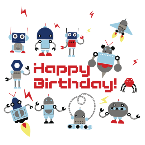 Kids Birthday Party Robotics For Kids