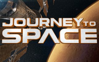 Journey To Space - STEM for Kids
