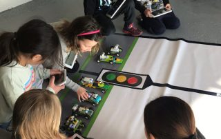 Robotics Camps For Kids