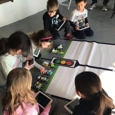 Robotics Camps For Kids