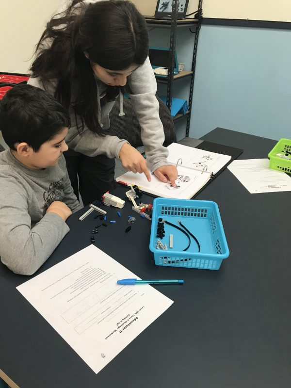 Students Learn STEM Toronto