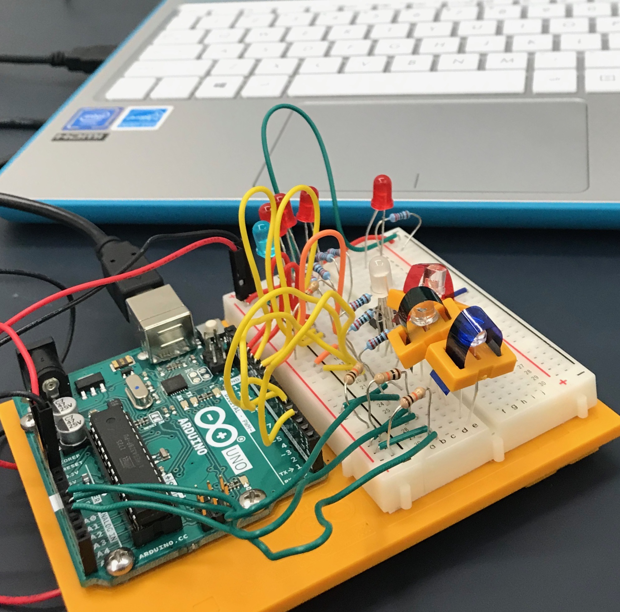 Starting Your Child On Arduino