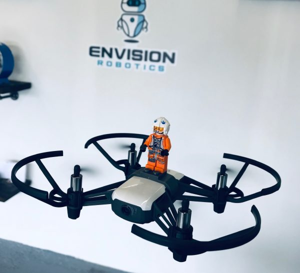 Drones & Kids Learning